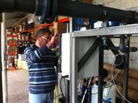 Пуско-наладка систем водоподготовки