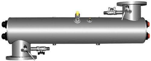 ультрафиолетовый стерилизатор УДВ-4А300Н
