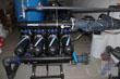 Станция механичсекой очистки Azud Helix 4DCL4