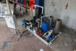 Установка очистки жидких радиоактивных отходов от органических и механичесих примесей для дальнейшего концентрирования и утилизации.