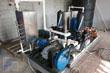 Очистка отходов от механических примесей