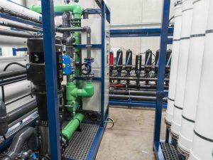 промышленная водоподготовка гидра фильтр