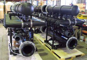 Промышленная водоподготовка и системы очистки воды