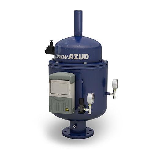 сетчатый фильтр azud lca
