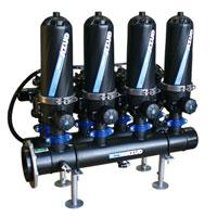 Серия SW 300 для морской и солоноватой воды