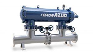 сетчатый фильтр Azud Luxon