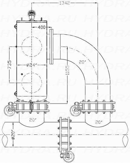 Двухсеточные фильтры TWIN