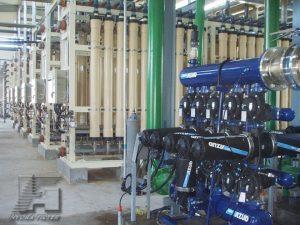 шеф-монтаж систем водоподготовки