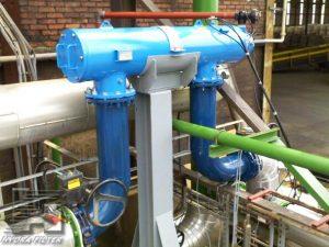 Фильтры механической очисти воды Yamit AF 808