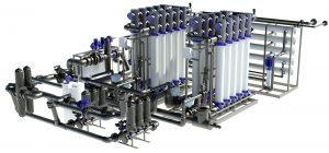 комплексная система водоподготовки Гидра Фильтр